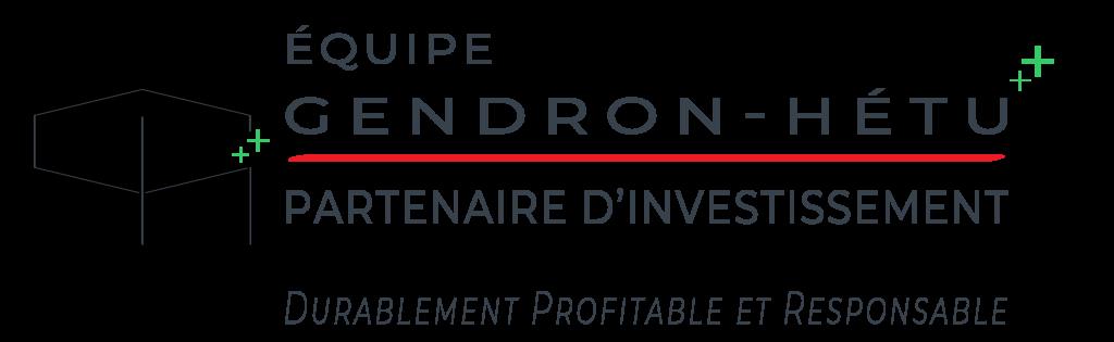 Équipe Gendon-Hétu