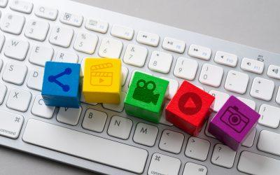 Format de contenu web : article ou vidéo ?