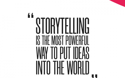 5 steps to boost your business with Storytelling