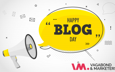 Five fun facts about the World Blogging Day!