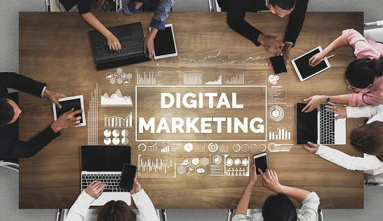 5 Steps to Adapt Your Digital Marketing Strategy In 2021